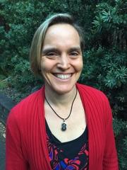 Dr Natalie Allen