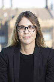Dr Natalie Silver