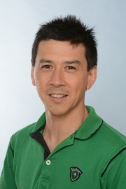 Associate Professor Nathan Lo