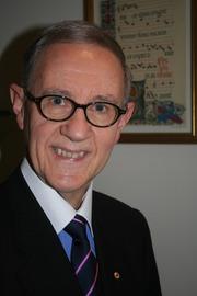 Associate Professor Neil McEwan