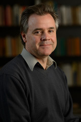 Associate Professor Nick Eckstein