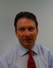 Associate Professor Nicholas Wilcken