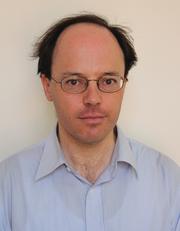 Dr Nicholas Riemer