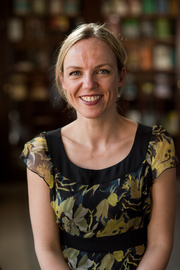 Dr Nicola Parsons