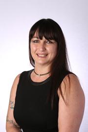 Dr Nikki Wedgwood