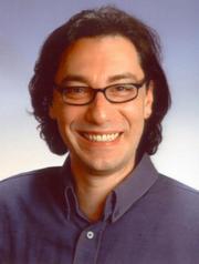 Dr Nikolaos Tiliopoulos
