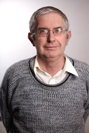 Professor Norman Dancer