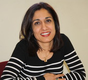 Associate Professor Parisa Aslani