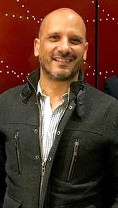 Dr Patrick Bertolino