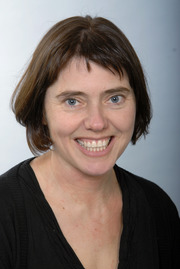 Associate Professor Penny Smith