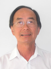 Dr Percy Wong