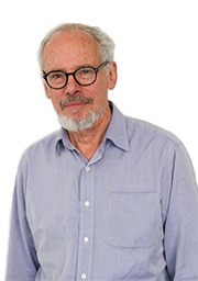 Emeritus Professor Peter Eades