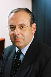 Professor Peter Gerangelos