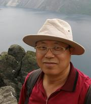 Dr Peter Jia
