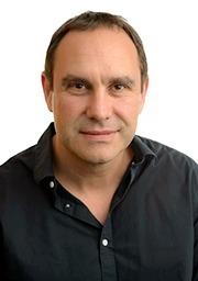 Dr Peter Valtchev