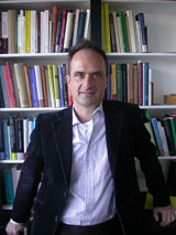 Professor Peter Wilson