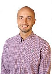 Dr Petr Matous