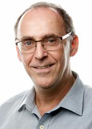 Professor Phillip Robinson