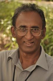 Dr Pramith Priyananda