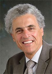 Associate Professor Roger Garsia