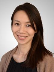 Dr Rachel Tan