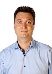 Dr Ralph Holz