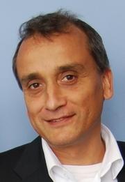 Professor Ralph Nanan