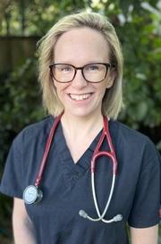 Dr Rebecca Kozor