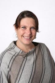 Associate Professor Rebekah Moles