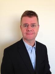 Dr Richard Bagnall