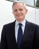Associate Professor Richard Hillman