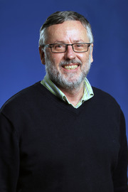Professor Richard Vann