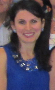 Dr Rita Machaalani