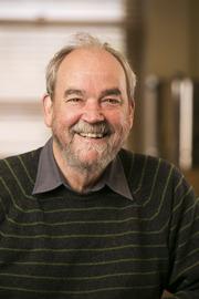 Emeritus Professor Rodney Tiffen