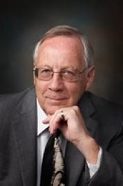 Professor Ron Johnston