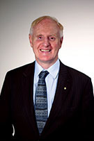 Emeritus Professor Ron McCallum