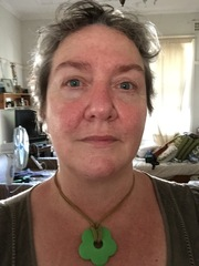 Dr Rosanne Quinnell