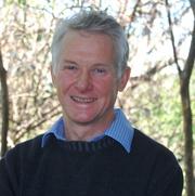 Professor Ross Bailie