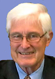 Emeritus Professor Ross Smith