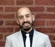 Dr Ruben Perez-Hidalgo
