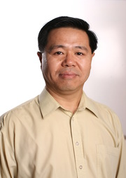 Professor Ruibin Zhang
