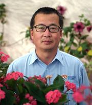 Dr Ruijun Li