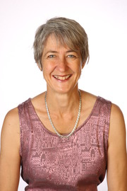 Associate Professor Ruth Barcan