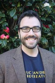 Dr Ryan Schram