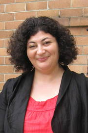 Dr Sabina Kleitman