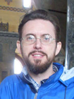 Associate Professor Salim Farrar