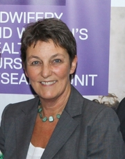 Professor Sally Tracy
