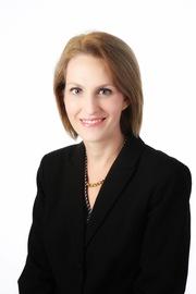 Associate Professor Samantha Hocking