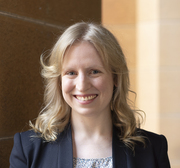 Dr Sarah Cameron