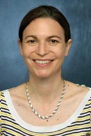 Professor Sarah Hilmer